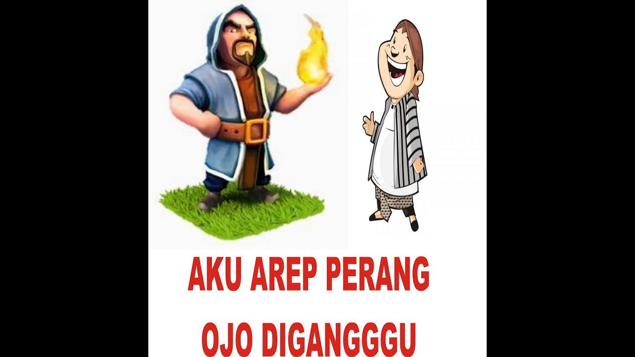 Kumpulan Meme Lucu Perang Gambar Bahasa Jawa Kumpulan Gambar DP BBM