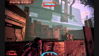 Mass Effect 2 - Grunt