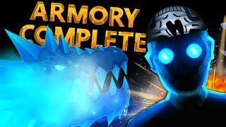 ФИНАЛИТИ! ► Happy Room Armory |4| Прохождение