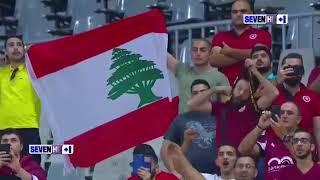 ملخص مباراة الأهلي و النجمة اللبناني / البطولة العربية للأندية