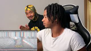 Lil Baby & Lil Durk - Okay (Official Audio) REACTION