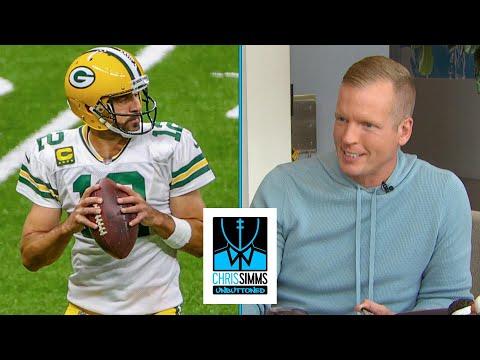 NFL Week 3 Game Review: Packers vs. Saints | Chris Simms Unbuttoned | NBC Sports