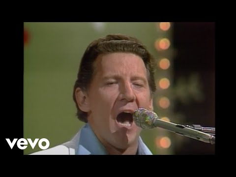 Jerry Lee Lewis - Whole Lotta Shakin Going On (Live)