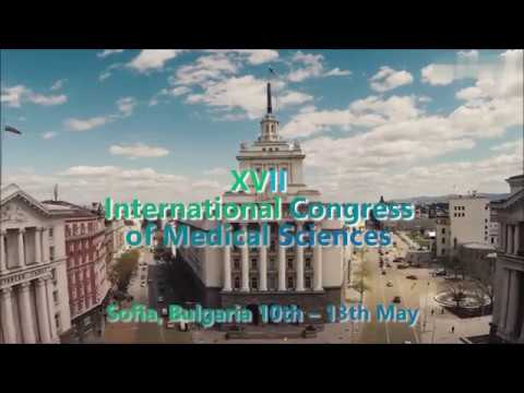 International Congress of Medical Sciences (ICMS) 2018 Your Science. Our Future.