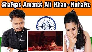 Indian Reaction On Shafqat Amanat Ali Khan - Muhafiz | krishna views