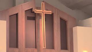 November 8, 2020-  Pastor Steve Cauley