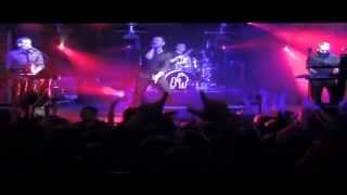 CAMOUFLAGE - The Pleasure Remains (Live in Tallinn, Estonia on December 03, 2006)