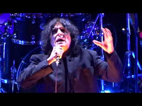Killing Joke  Love Like Blood @Tivoli Utrecht, the Netherlands, 8 November 2016