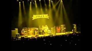 HELLYEAH  Cowboy Way Live @ The Seminole Hard Rock in Hollywood FL 4-30-14