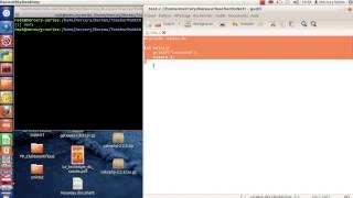 LANGAGE C - 26 - Compilation d'un programme en C sous Linux