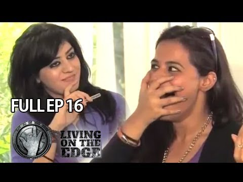 Living On The Edge (Season 4) Episode 16 - ARY Musik