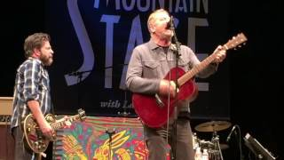 CRACKER - LOW - MOUNTAIN STAGE - WEST VIRGINIA PUBLIC RADIO - MAY 8, 2016