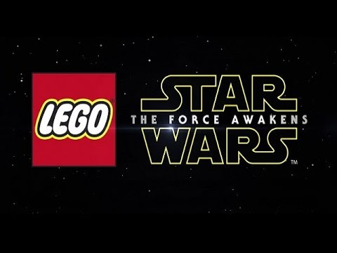 LEGO STAR WARS THE FORCE AWAKENS CHEAT CODES PS3/PS4/360/WII U ...