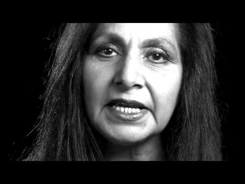 Imtiaz Dharker reads her poem Honour Killing - The Guardian