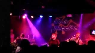 Emery- Listening To Freddie Mercury (Acoustic) The Weak's End Tour [HQ]