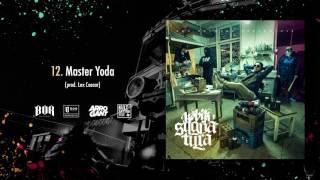 "Kobik ""Master Yoda"" (prod. Lex Caesar)"