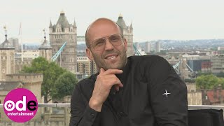 Hobbs & Shaw: What Jason Statham REALLY Thinks About Dwayne 'The Rock' Johnson