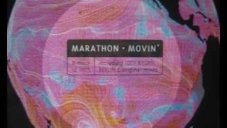 Marathon  Movin'