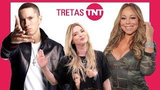 Baixar MARIAH CAREY X EMINEM: O ETERNO RETORNO DAS DISS TRACKS | Tretas TNT