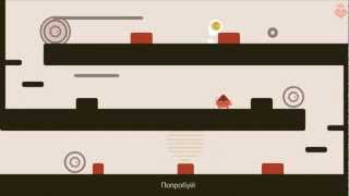 Sound Shapes (trial)  инди игрушка