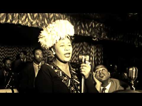 Ella Fitzgerald ft Nelson Riddle & His Orchestra - Embraceable You (Verve Records 1959)