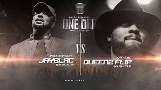 Baixar QUEENZ FLIP VS JAY BLAC SMACK/ URL RAP BATTLE (BLOGGER BATTLE)