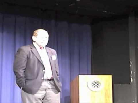TEDxYouth@Hewitt - Arthur Levine