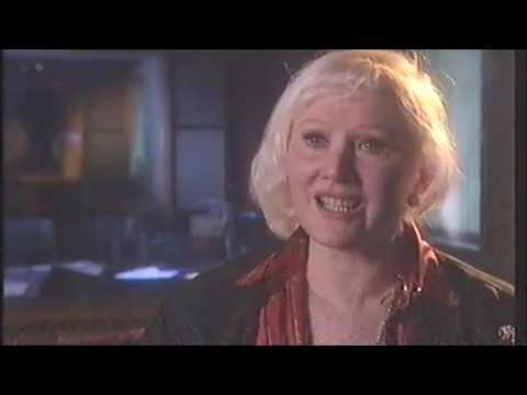 DJ Johnnie Walker & hostess/singer Janie Jones (1997)