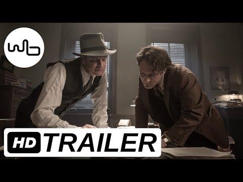 GENIUS - DIE TAUSEND SEITEN EINER FREUNDSCHAFT   Offizieller deutscher Trailer   Ab JETZT im Kino!