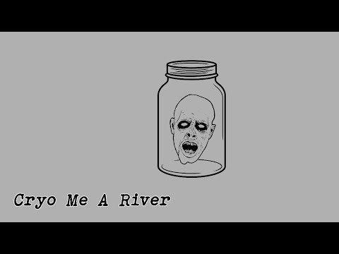 Cryo Me A River  FistShark Marketing Ep 139