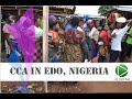 Ep 06 - Benin, Nigeria  - Cancer Awareness