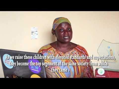 PINA Uganda - REJUVENATED HOPES EVERY CHILD COUNTS