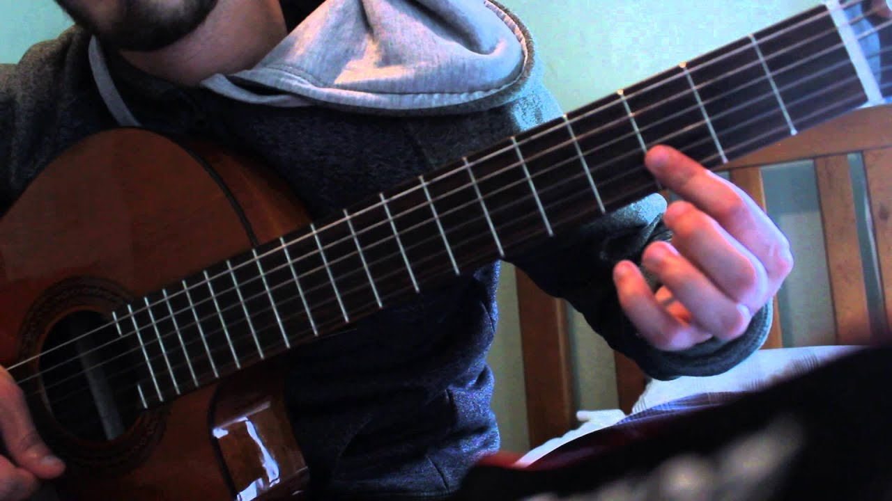 December Guitar Lesson Collective Soul Youtube