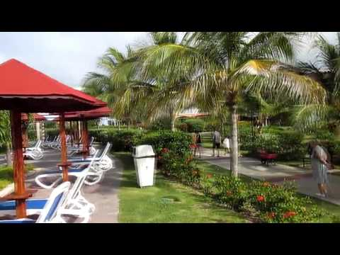 Memories Flamenco Beach Resort Caya Coco