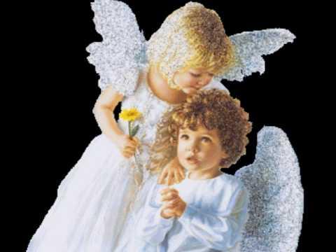 внимание славный ангелочек анимашка что содержание