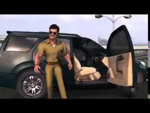 Singam 2 Full HD movie