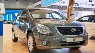 Ravon R4-дешевле Весты!Changan CS35-Китайское АВТО Российской Сборки !Новый Kia Ceed!