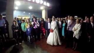 Свадьба шоу мааридин максим г  Когалым, Югра сургут