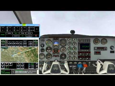 Pilot2ATC Demo