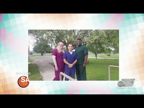 San Antonio State Hospital Job Fair - Oct. 3 | SA Live | KSAT 12
