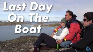 We Found The Best Place To Keep Our Boat In Iceland 83 DrakeParagon Sailing Season 5 finale