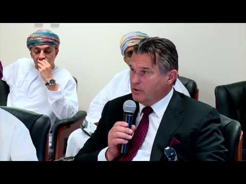 The Oil & Gas Year Oman 2015 Strategic Roundtable