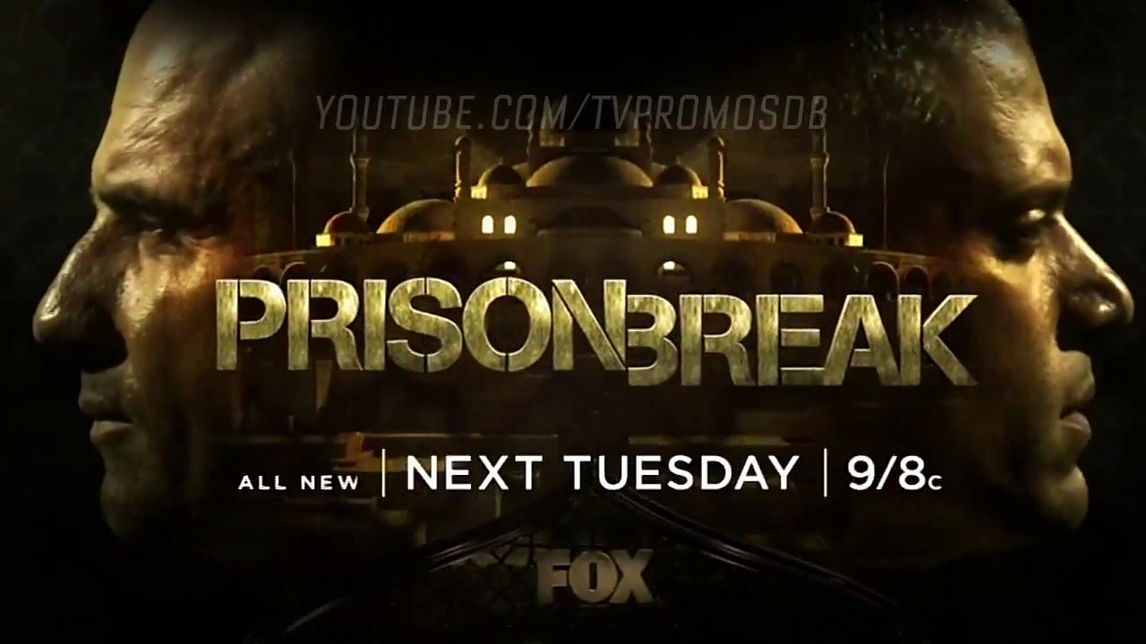 prison break season 5 episode 2 trailer promo 5x02 hd youtube. Black Bedroom Furniture Sets. Home Design Ideas