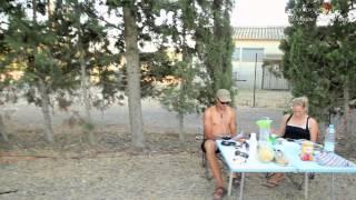 Camping Domaine de la Palme