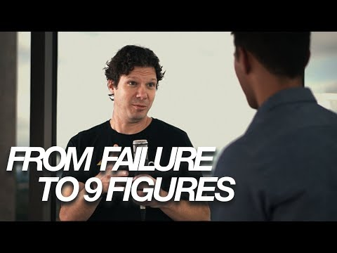 Todd Olson - From Failure to 9 Figures