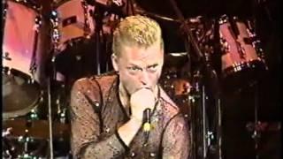 Erasure A Little Respect Princes Trust Concert 1989