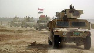 ضابط عراقي: داعش لم يعد يحتل سوى 12 كيلومتراً مربعاً من الموصل