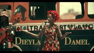 Dieyla Cover \