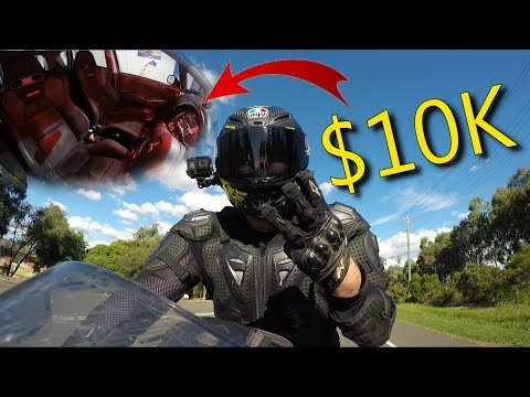 HOW I PAID ONLY $10K FOR A $30,000 CAR! 👌