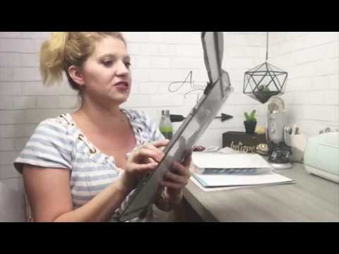 Craft: Unboxing New Paper Trimmer - Rotary Trimmer Vs Slide Blade